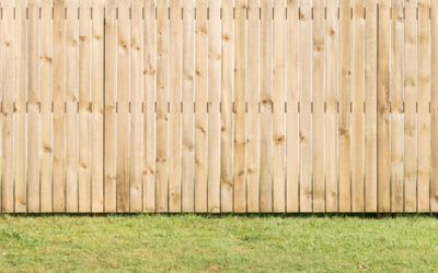 4 Fresh Fencing Ideas for Your Yard