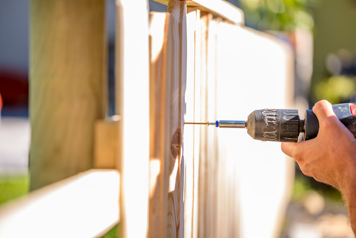 5 Rules for Picking a Fence Company