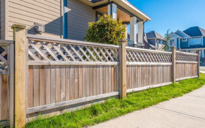 ASK YOUR FENCE CONTRACTOR IN GREELEY THE BENEFITS OF A PRIVACY FENCE