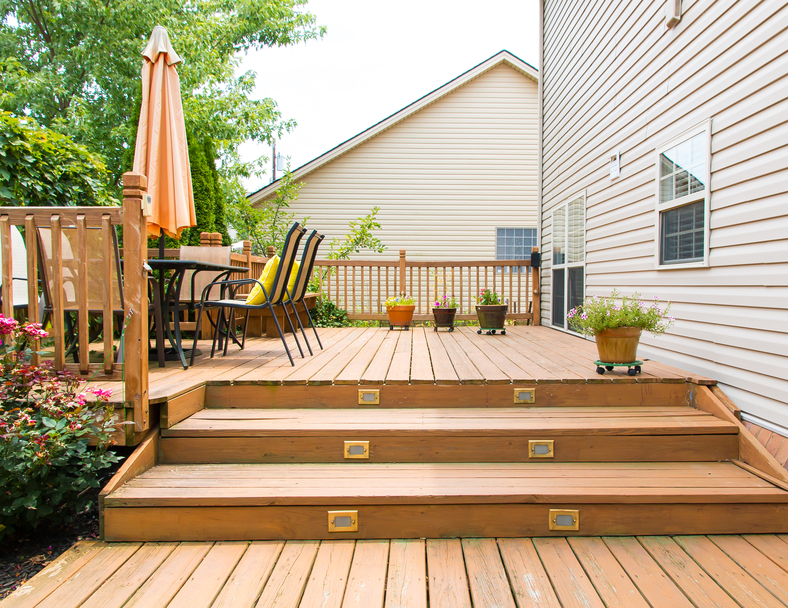 3 Tips for Building a New Deck