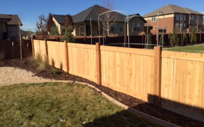 FENCE COMPANY PRODUCTS: THE BARRIER'S IMPORTANCE AND MATERIAL OPTIONS