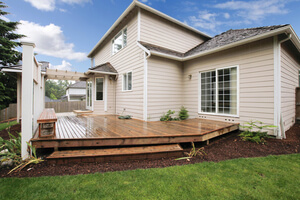 deck installation in fort collins