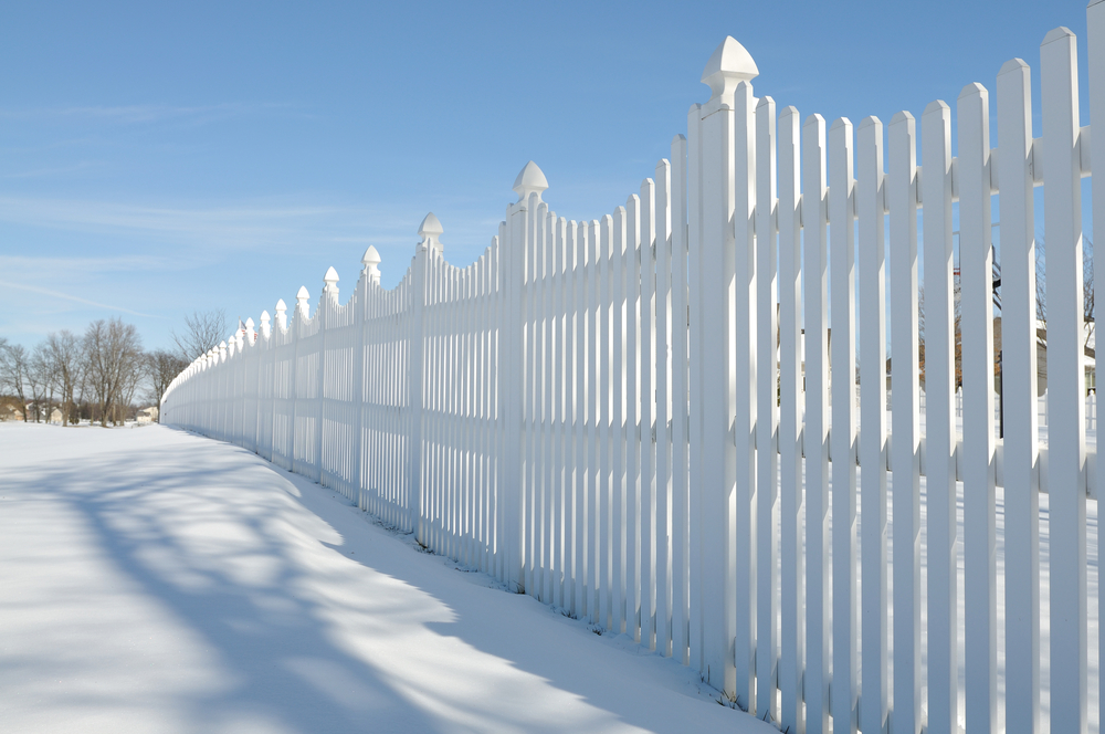 durable fence