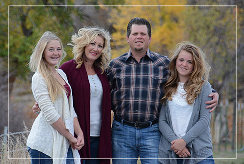 family owned fence installation colorado