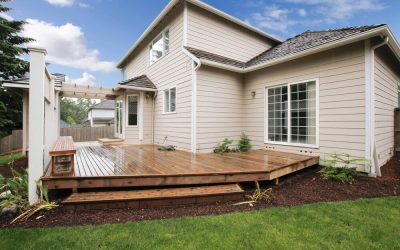 Tips for Getting Your Backyard Deck Ready for Spring and Summer