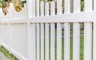 5 Things About Fencing You Won't Learn at the Loveland Home and Garden Show