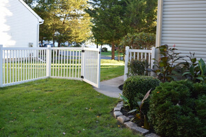 fence installation services in fort collins