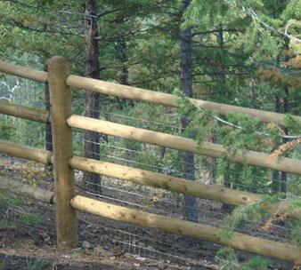 livestock fences northern colorado