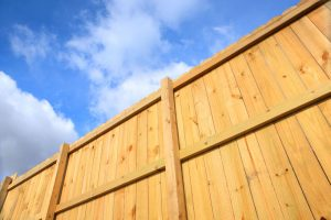fort collins privacy fence installation