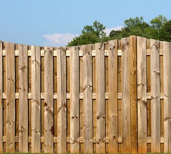 wood fence northern colorado
